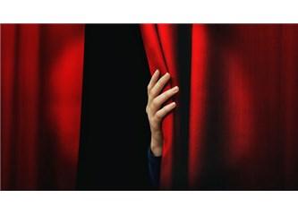 Bir amatör tiyatrocunun isyanıdır vesselam…