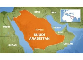 Arabistan, Arabistan'la Türkiye'yi değişelim dese razı olur muydunuz?