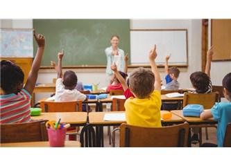 Eğitim nedir?