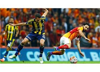 Galatasaray şampiyon olamaz. Fenerbahçe'yeyse, yeni bir matematik icat etmek lazım!
