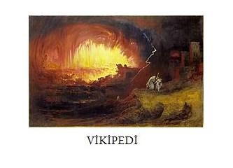 Sodom anlatısındaki tuhaflık savım