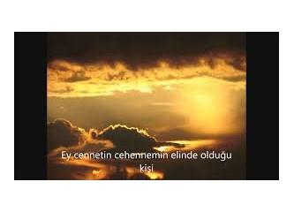 Şemsi Tebrizi- 6 / Etme
