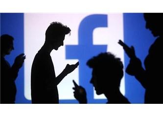 Neden facebookta yaşarsın ki?!