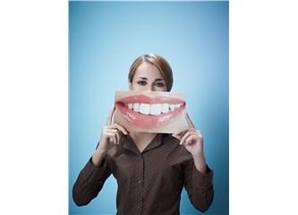 Doğal ve sağlıklı diş rengi nasıl olmalıdır?