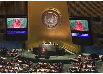 BM 2030 sürdürülebilir kalkınma hedefleri ve önemi