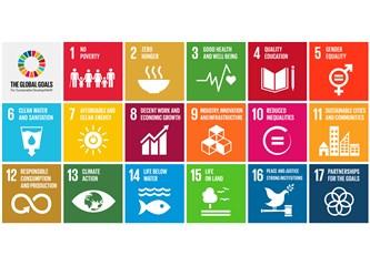 BM sürdürülebilir kalkınma hedefleri ve Uluslararası Kooperatifler Birliği
