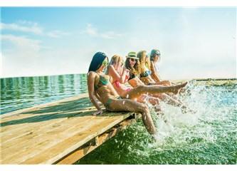 Yaz gelmeden yapılabilecek 5 estetik uygulaması
