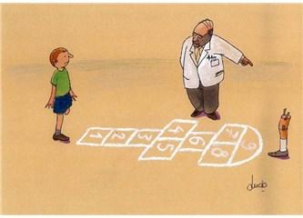 Eğitimde ödül ve ceza