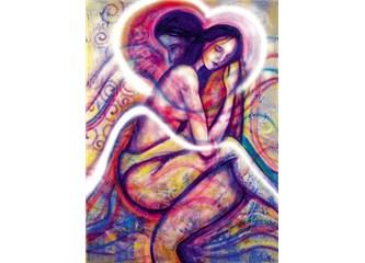 Karma zincirlerini kırmak; Karmik ilişkiler ve Ruh Eşleri..