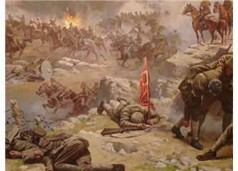 Anlatılamayan savaş (Nablus Meydan Muharebesi)