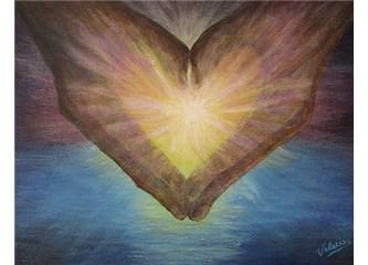 Kalbin kanadı
