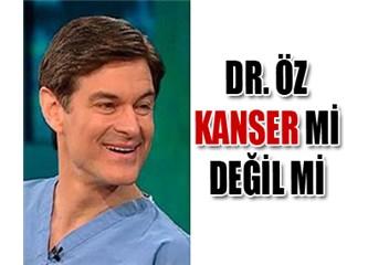 Dr. Mehmet Öz dünyaya sağlık anlatıyor ama kendisi hasta, insanlar onu nasıl dinliyor anlamıyorum
