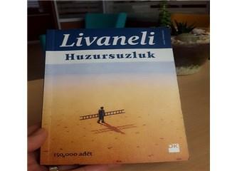 """Zülfü Livaneli'ne """"Huzursuzluk"""" Üzerine sorular"""