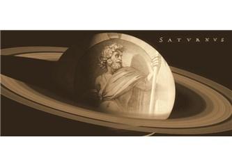 Satürn, Yay burcunda retro