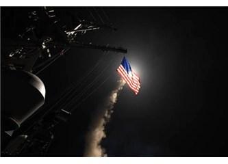 Türkiye için büyük tuzak: ABD'nin Suriye'ye müdahalesi