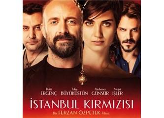 İstanbul Kırmızısı...