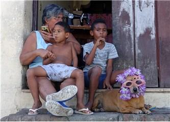 Küba gezi notları ( Camaguey )