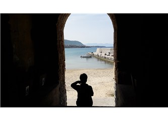 Sicilya'ya gitmek...