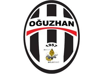 BAL Ligi 7.grupta Oğuzhanspor şampiyon...