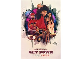 The Get Down - Tanıtım