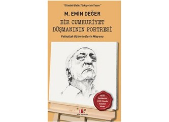 Mehmet Emin Değer'den Gecikmiş Bir Kitap