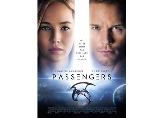 Passengers (Uzay Yolcuları) - 2016