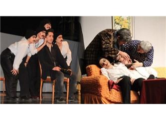 Efeler'de tiyatro ve Tuncer Candan