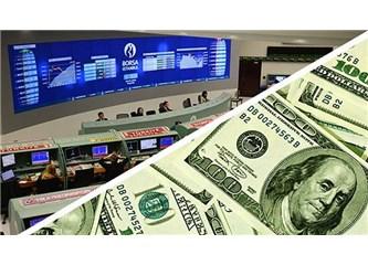 Dolar almak ya da borsadan çıkmak için son fırsat 17 Nisan