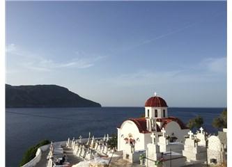 Yunanistan Kerpe Adası (Karpathos Adası) Rehberi: Kerpe Karpathos Pigadia