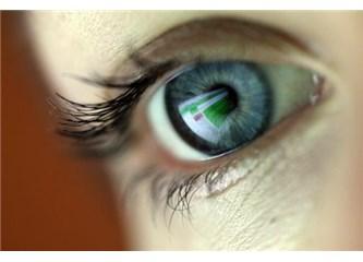 Hipertansiyon ve göze etkileri