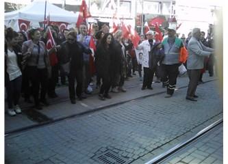 Bu referandumda Eskişehir ''demokrasi olgunluğunda'' zirve yaptı!...