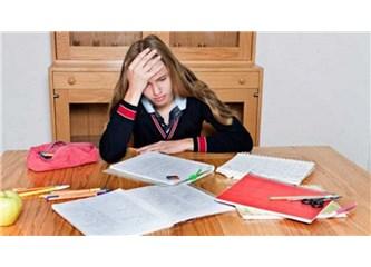 TEOG sürecinde kaygılı ebeveyn=kaygılı çocuk