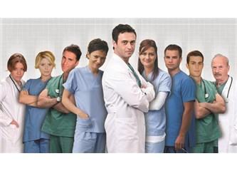 Yıllar sonra yine yeniden 'Doktorlar' geliyor