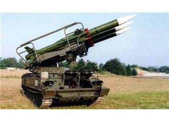 Suriye iç savaşında kullanılan tanklar, füzeler ve savaş endüstrisi