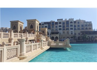 Muhteşem Dubai