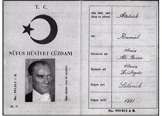 Atatürk Soyadı, Ermeni bir Dilbilimci mi önerdi ?