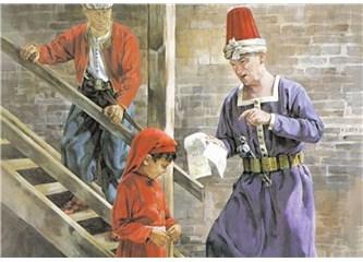 Devşirme olmasa Osmanlı bu kadar kolay yükselemezdi; ama bu kadar da kolay batmazdı