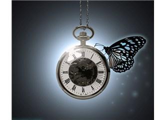 Kaostan tek düzene: Kelebek etkisi ve Kader