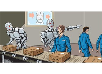 Bilinçli Robotlar Çağı; Bir türün sonu