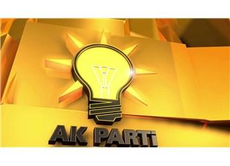 AKP'nin zorunlu dönüşümü