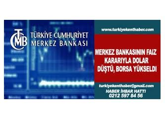 Dolar, faiz ve borsa devletin yularları mıdır?