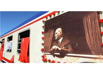 Cumhuriyetimizin kurucusu Atatürk ile ilgili bir gerçeğin Anatomisi...