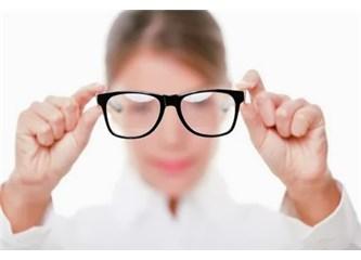 Gözlere mucizevi bir egzersiz
