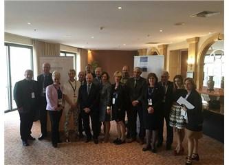 Avrupa Kooperatifleri Örgütü (Cooperative Europe) yeni yönetimini seçti