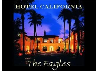 Hotel California'nın gerçek hikayesi