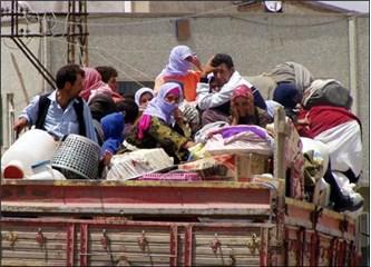 Kırsal kesim insanları,büyük kentlere,deniz kıyılarına göç ediyor.
