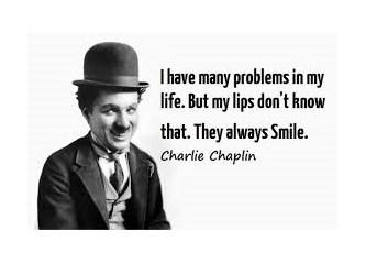 Gülmek ve ağlamak..