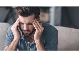 Çaresiz Hastanın Öyküsü... Migren ve Yaygın Ağrılar Fibromiyalji