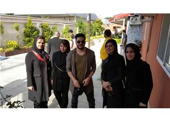 İlyas Yalçıntaş'ın İran Konseri iptal edildi