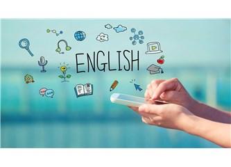 Evde İngilizce öğrenme teknikleri